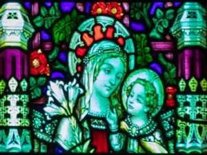 Holy Eucharist with Carols