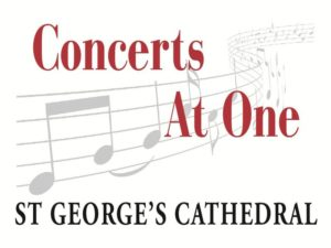 Concerts at One