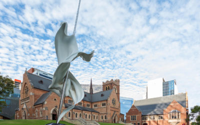 St George's Cathedral to suspend Sunday worship