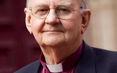 Vale The Right Reverend Brian Kyme