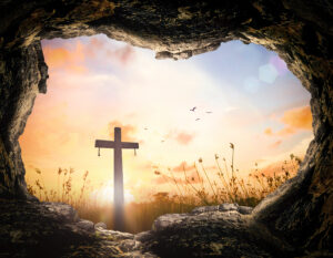 Holy Eucharist for Easter