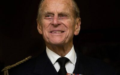 Service of Thanksgiving for HRH The Prince Philip, Duke of Edinburgh