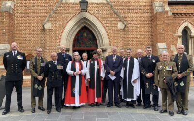 Service of Prayer and Lament for Afghanistan